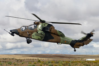 HA.28-04 / ET-704 - Spain - Army Eurocopter EC665 Tiger HAP