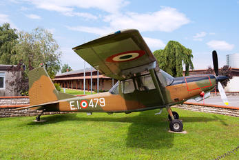 MM52272 - Italy - Army SIAI-Marchetti SM-1019A