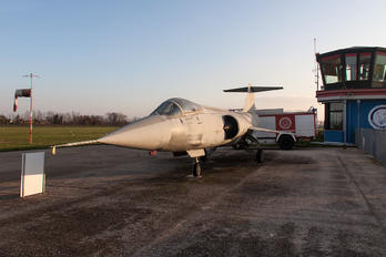 MM6914 - Italy - Air Force Lockheed F-104S ASA Starfighter