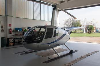 I-HULA - Private Robinson R44 Astro / Raven