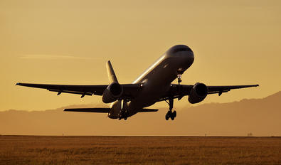 N462UP - UPS - United Parcel Service Boeing 757-200F