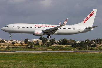 G-GDFY - Jet2 Boeing 737-800