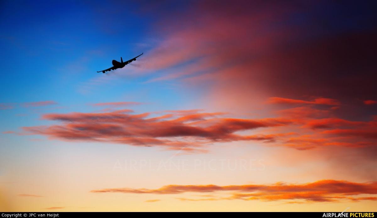 China Airlines Cargo B-18706 aircraft at Anchorage - Ted Stevens Intl / Kulis Air National Guard Base