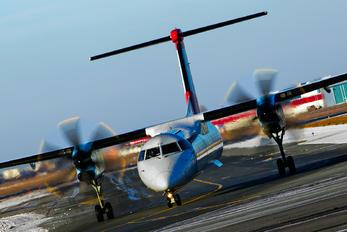 OE-LGJ - Austrian Airlines/Arrows/Tyrolean de Havilland Canada DHC-8-400Q / Bombardier Q400