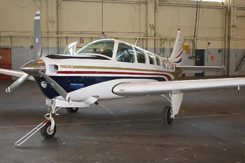 N767CM - Private Beechcraft 36 Bonanza
