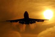 4X-AXL - El Al Cargo Boeing 747-200F aircraft