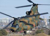 52964 - Japan - Ground Self Defense Force Kawasaki CH-47J Chinook aircraft