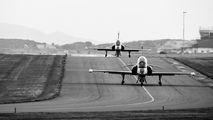 ZK025 - Royal Air Force British Aerospace Hawk T.2 aircraft