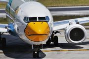 HS-DBK - Nok Air Boeing 737-800 aircraft