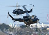 41662 - Japan - Ground Self Defense Force Fuji UH-1J aircraft