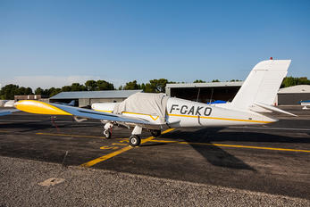 F-GAKO - Private Socata Rallye 150