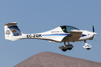 EC-ZQK - Private Atec Zephyr 2000