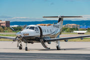 N749GC - Private Pilatus PC-12 aircraft