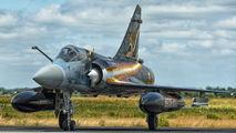 51 - France - Air Force Dassault Mirage 2000-5F aircraft