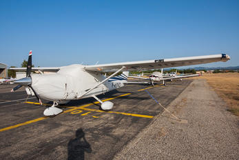 F-HIND - Private Cessna 182 Turbo Skylane JT-A