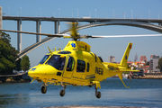 CS-HHG - Helisureste Agusta Westland AW109 E Power Elite aircraft