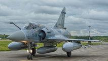 121 - France - Air Force Dassault Mirage 2000C aircraft