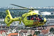 PH-EMS - ANWB Medical Air Assistance Eurocopter EC135 (all models) aircraft