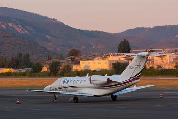 OO-FPE - Flying Group Cessna 525B Citation CJ3