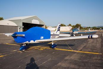 F-GGBQ - Private Piper PA-28 Cherokee