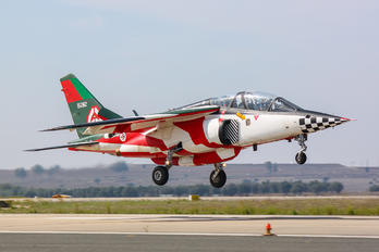 15202 - Portugal - Air Force Dassault - Dornier Alpha Jet A