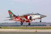15202 - Portugal - Air Force Dassault - Dornier Alpha Jet A aircraft