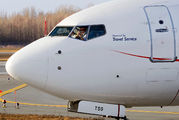 OK-TSG - SmartWings Boeing 737-800 aircraft