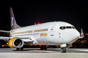 OY-JTC - Jet Time Boeing 737-300 aircraft