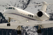 M-AVOS - Private Gulfstream Aerospace G-IV,  G-IV-SP, G-IV-X, G300, G350, G400, G450 aircraft