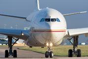 A6-EYT - Etihad Airways Airbus A330-200 aircraft