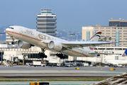 A6-LRD - Etihad Airways Boeing 777-200LR aircraft