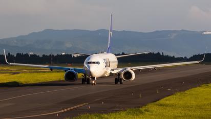 JA73NH - Skymark Airlines Boeing 737-800