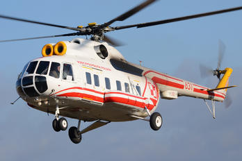 631 - Poland - Air Force Mil Mi-8S