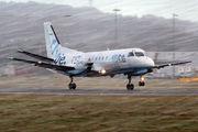 G-LGNJ - FlyBe - Loganair SAAB 340 aircraft