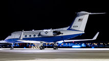 86-0204 - USA - Air Force Gulfstream Aerospace C-20A aircraft
