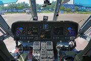 38011 - Mil Experimental Design Bureau Mil Mi-38 aircraft