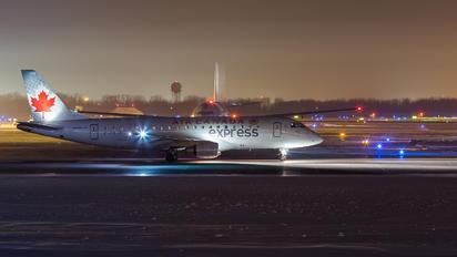 C-FEJP - Air Canada Express Embraer ERJ-175 (170-200)