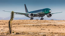 HZ-MF9 - Saudi Arabia - Government Boeing 777-300ER aircraft