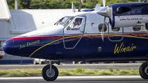 PJ-WII - Winair de Havilland Canada DHC-6 Twin Otter aircraft