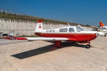 TC-RTO - Private Mooney M20J