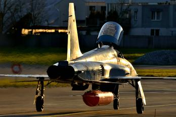 J-3073 - Switzerland - Air Force Northrop F-5E Tiger II
