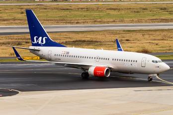 LN-RNW - SAS - Scandinavian Airlines Boeing 737-700