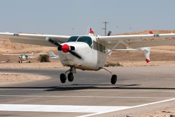 4X-CBA - Private Cessna 337 Skymaster