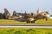 EC-006 - Egypt - Air Force Casa C-295M aircraft