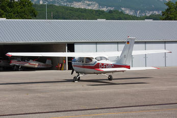 D-EHBG - Private Cessna 177 Cardinal