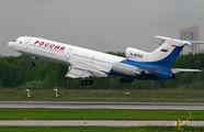 RA-85785 - Rossiya Tupolev Tu-154M aircraft