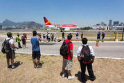 PR-ONP - Avianca Brasil Airbus A318 aircraft
