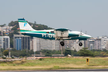PT-EPR - FLY Training Center Embraer EMB-810C Seneca II