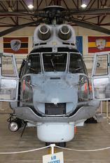 2574 - Greece - Hellenic Air Force Aerospatiale AS332 Super Puma L (and later models)