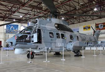 2574 - Greece - Hellenic Air Force Aerospatiale AS332 Super Puma L (and later models)